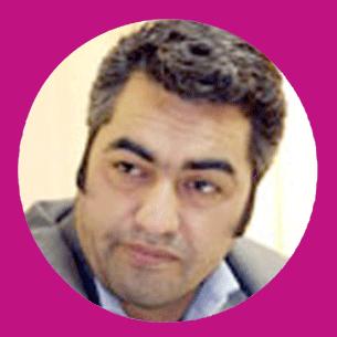 دکتر احمد یحیایی ایله ای