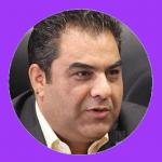 دکتر حمید ضیایی پرور